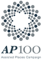 Find out more about the AP100 Campaign